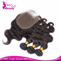Import human hair Grade 6A-10A indian hair distributors supply hair weave