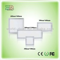 ultra thin led panel light / china led panel lighting / 60X120cm led panel