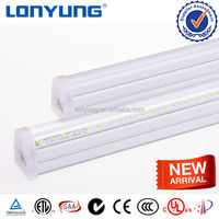 SMD 2835 Integrated T5 LED Light TUV T5 40w circular Fluorescent Tube