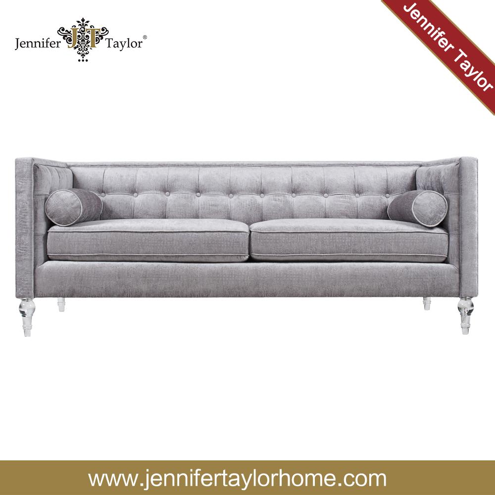 Vendita diretta della fabbrica nuovo design moderno divano for Divani con gambe