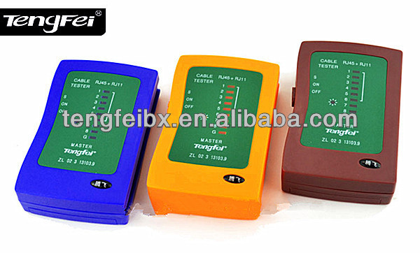 high quality fiber optic cable tester (TF-405U)