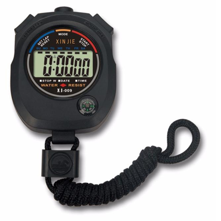 Custom big digit cheap swim manual stopwatch <strong>timer</strong>