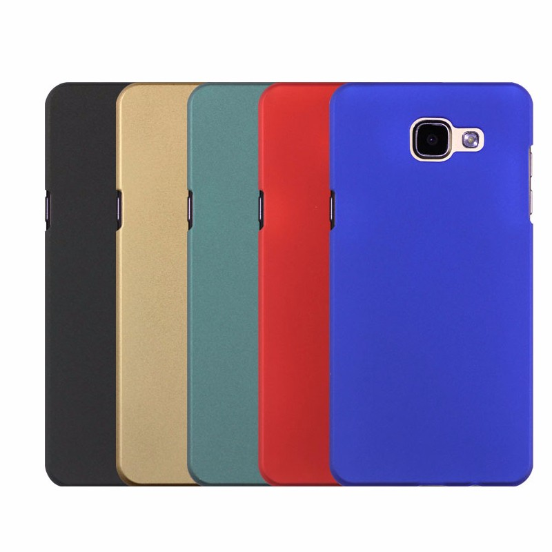 oem hard pc mobile phone case for samsung galaxy a5(2016)