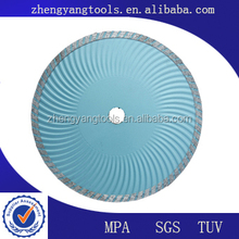 stone cutting machine table saw blade