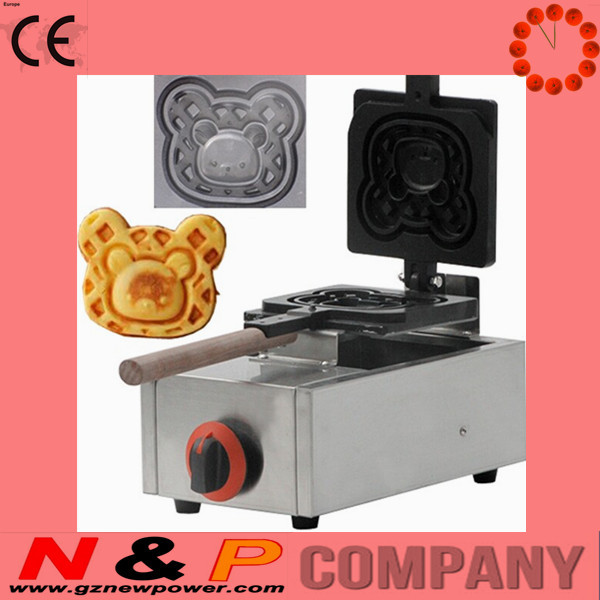 gas big oven professional industrial bread baking rotary ovens