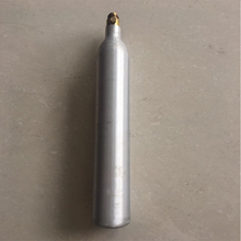 Wholesale hot 0.6L Food Grade Soda CO2 Aluminium Cylinders