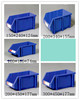hot sale walmart plastic storage bins