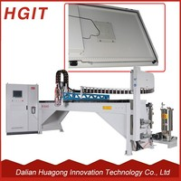 Excellent After-sale Service dust sealing machine