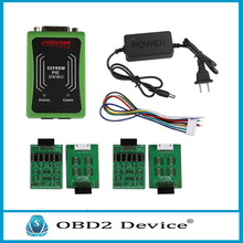 OBDSTAR EEPROM Adapter for X-100 PRO Auto Key Programmer Add More Function Support EEPROM Chip Read