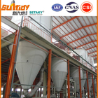 PCE Polycarboxylate Superplasticizer Concrete Water Reducer