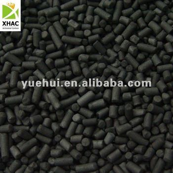 3MM ACTIVATED CARBON FOR AIR PURIFICATION