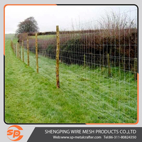 1.5M goat wire fence/goat fence panel for sale