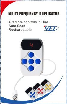 new super duplicator rechargeable