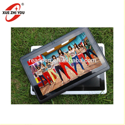 super touch pad tablet 7 inch A23 quad core 3D movie free download shenzhen factory without glasses tablet computer mini pad