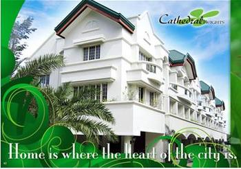 Townhouse for Sale-Cathedral Heights