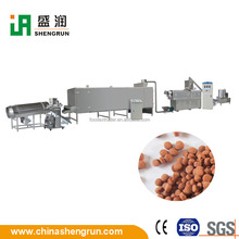 High Production Capacity Automatic Animal Feed Processing Machiney