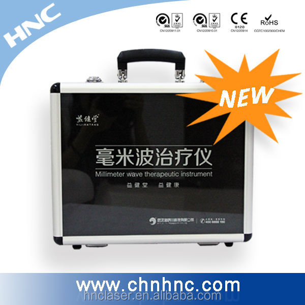 New & Top Selling tumor, cancer, diabetes therapy instrument electro magnetic wave therapy machine