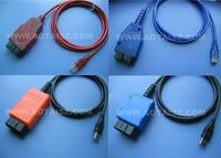 OBD Auto Diagnostic tools Male to USB Cable sony model sen r5520 system control cable