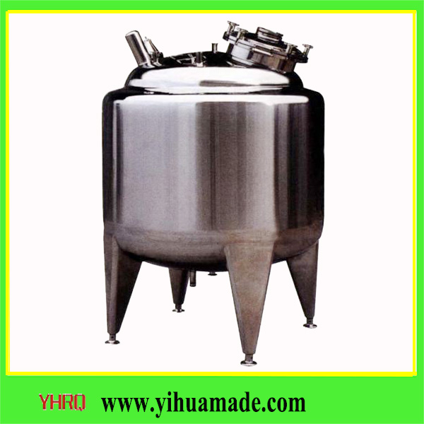 5000 litre helium/ water/ gas tank