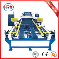 Factory direct sale HRX SDAL-IV Square duct auto line IV