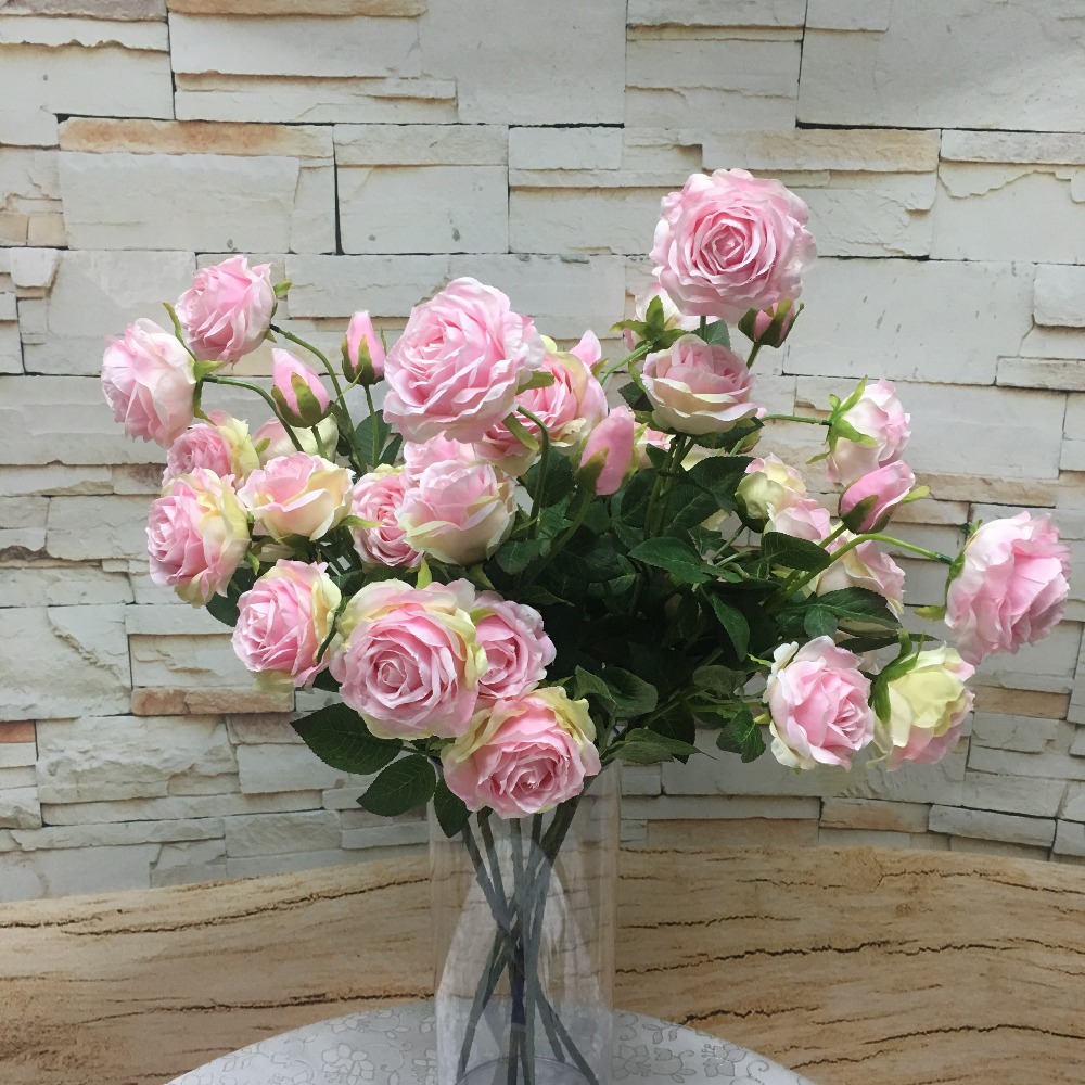 Cheap artificial rose flowers wholesale rose flower suppliers alibaba izmirmasajfo Choice Image