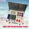 GDGK 306 Electric Instrument Circuit Breaker