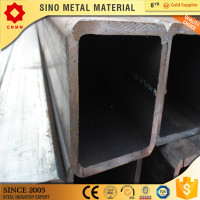 chinese production hot sale weight square hollow steel tube square hollow steel pipe q235b square steel pipe
