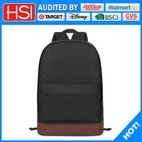 Target audited factory happiness brand name school bags
