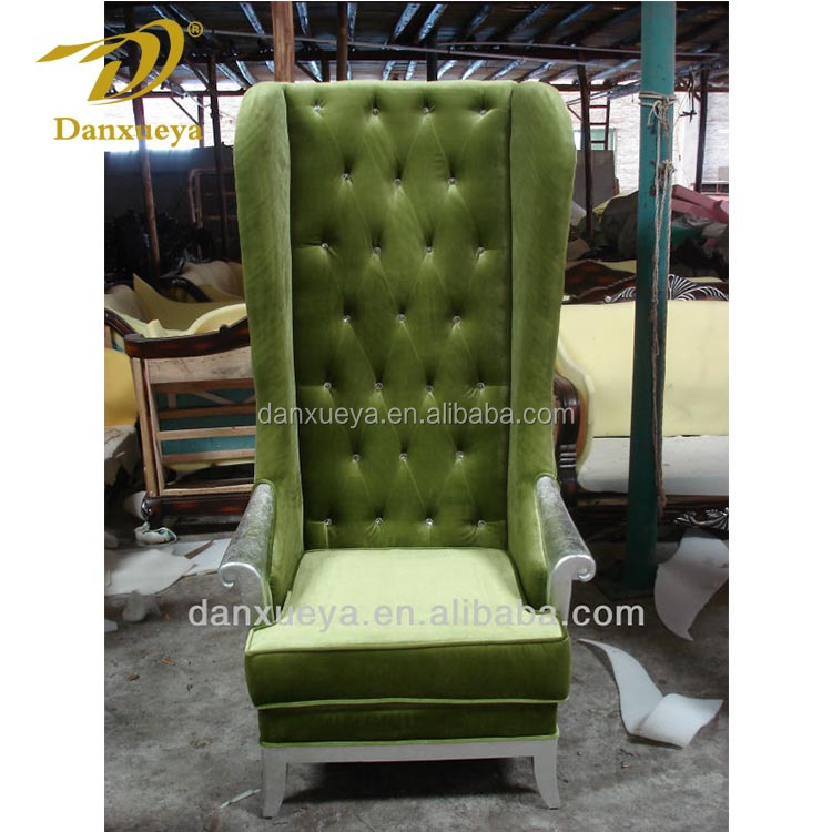 indoor wooden furniture - Lion King chair DXY-B02A#