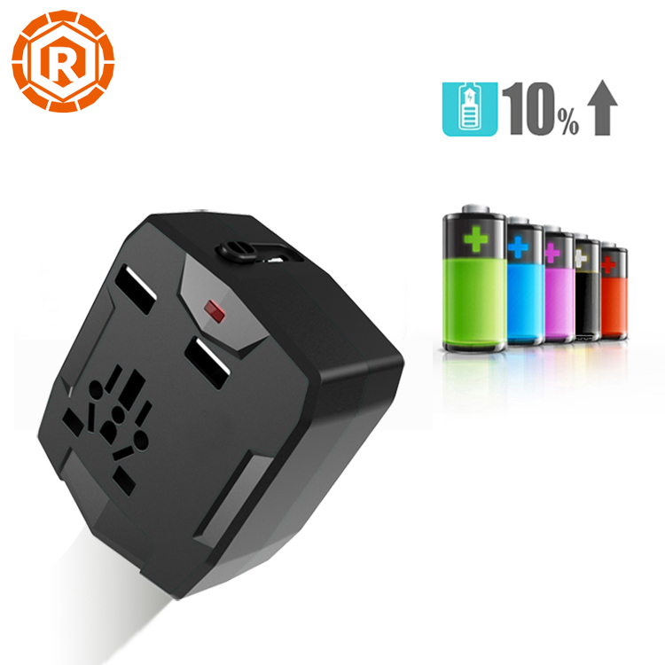 Multifunctional Universal Plug Adapter dc adapter dropshipping
