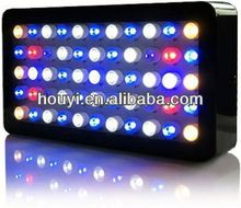 16 inch 165w led light shops