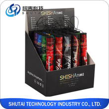 Newest Huge Vapor 500 Puffs Soft Disposable E Shisha Electronic Cigarette
