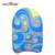 Durable hard density sport float swimming EPS kick board