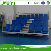 JY-769 Hot Sale Cheap Price Folding Portable Telescopic Theater Seating