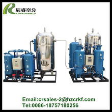 93% purity industrial oxygen generator for welding and cutting