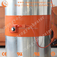 customized solar stock tank heater,silicone rubber heater,Professional custom make all kinds of silicone rubber heater