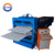 Trapezoidal Auto Double Layer Steel Metal Roofing Sheet Roll Forming Line