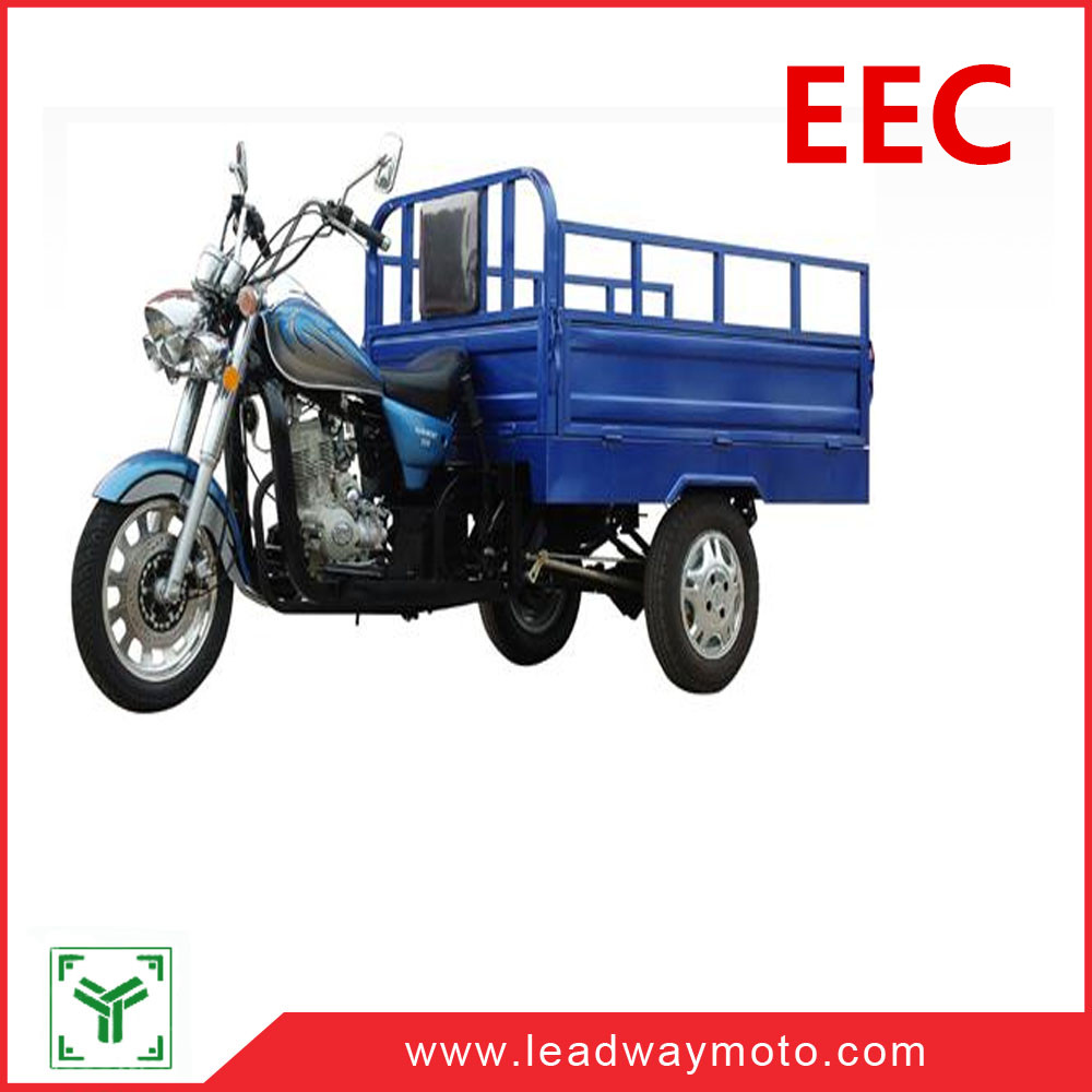 Cargo Tricycle with EEC