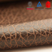 Pu Artificial Leather Leather Fabric Upper
