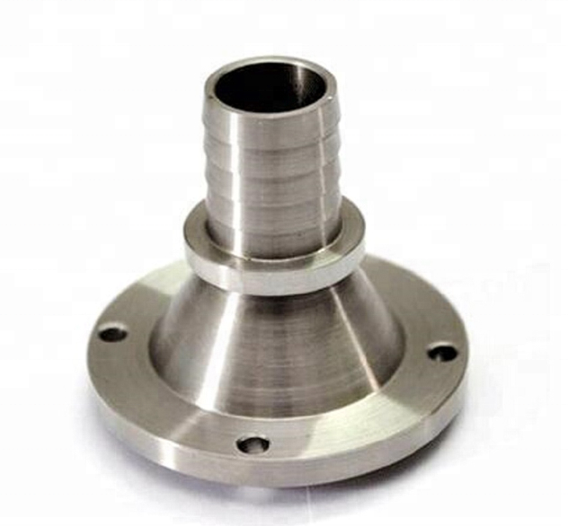 Custom High Precision Aluminum <strong>CNC</strong> Turning Parts