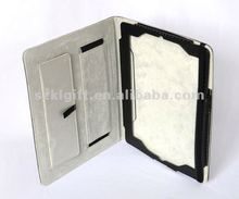 2012 New Product PU Leather 10 inch Tablet PC Case for The New iPad,Shenzhen Hard Case for Tablet PC