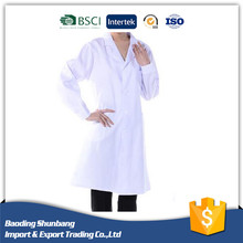Fashionable Designs White Nurse Hospital Dress Uniform