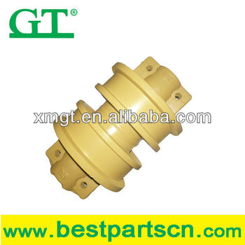 117-5046 track roller;lower roller;buttom roller for E325