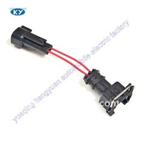 Injector Adapter EV1 Female to EV6 Male