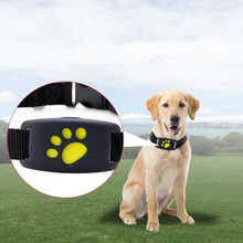 High Quality Mini Smart Anti Lost Animal Pet Gps Tracker Dog Locator Gps Tracking Device