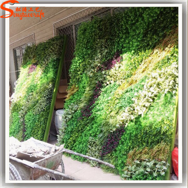 Different types of artificial moss grass wall artificial for Artificial grass decoration