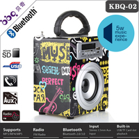 3.5MM Newest Style Outdoor Mini Speaker USB Speaker for iPhone iPod MP3 Tablet PC Laptop