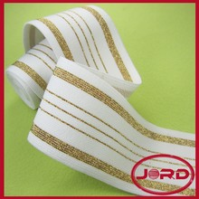 decorative elastic ribbon