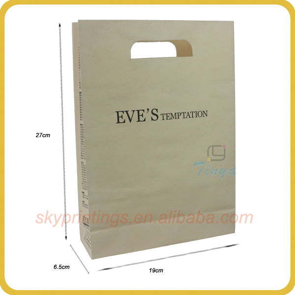 Harmless environment friendly chips bag paper for packaging wholesale