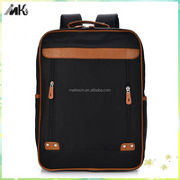Fashion Square Backpac girls bags laptop school backpack for teenagers